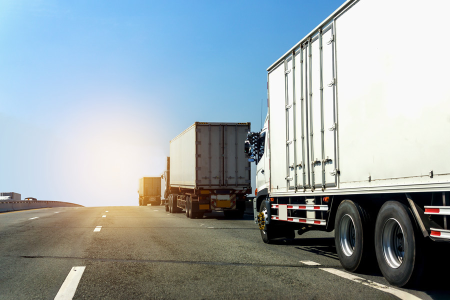 LTL Freight Solutions