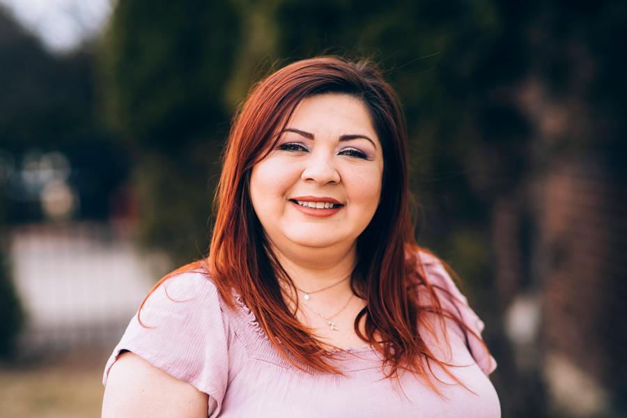 Shirley Muñoz