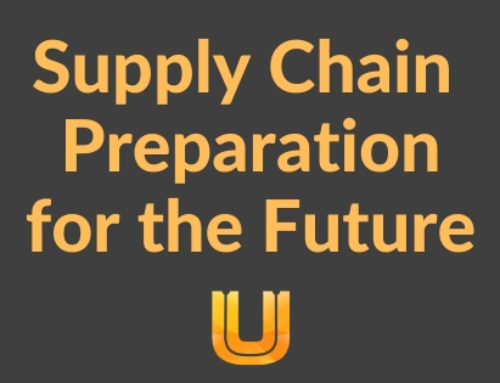 Preparing for The Future in Supply Chains